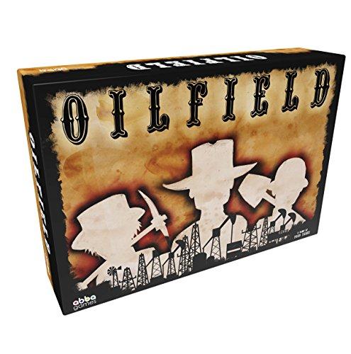 Abba games Juego Oilfield