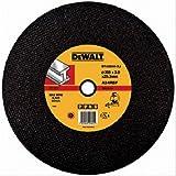 Dewalt -  Disco para sierra tronzadora corte metal...