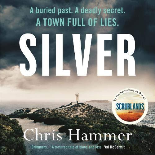 Couverture de Silver