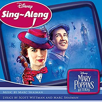 Disney Sing-Along: Mary Poppins Returns