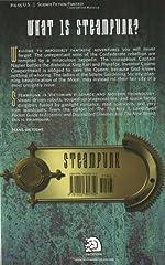Steampunk (Steampunk Anthologies) #1