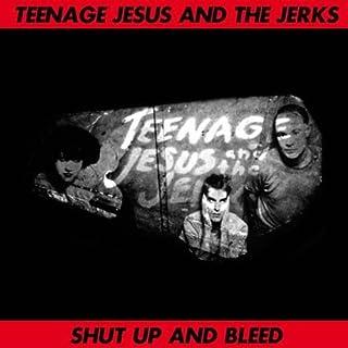 Shut Up & Bleed [12 inch Analog]