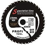 profi-tool-germany HM-Sägeblatt ...