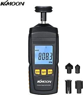 contact tachometer price