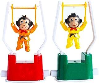 2 piezas de creativo cuerda a un juguete divertido gimnasia