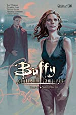 Buffy contre les vampires Saison 10 T04 de GAGE+BRENDON+ISAACS