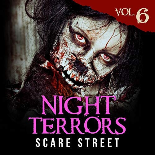 Night Terrors Vol. 6 Titelbild