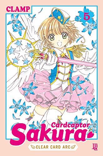 Cardcaptor Sakura - Clear Card Arc - Vol. 5
