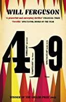 419 by Will Ferguson(2014-02-24)