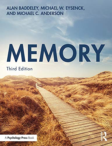 Memory: Includes Companion Website