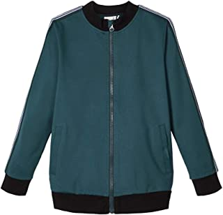 NAME IT Nkmli RAS Card Noos Chaqueta Punto para Niños