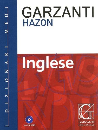 DIZ.HAZON-MEDI +CD