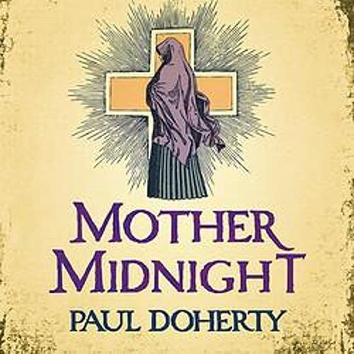 Mother Midnight cover art