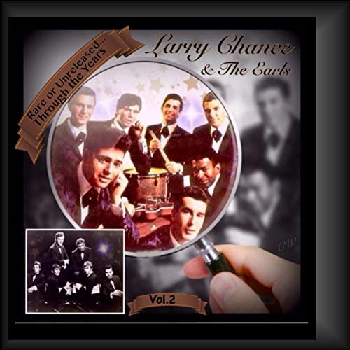 Larry Chance & The Earls