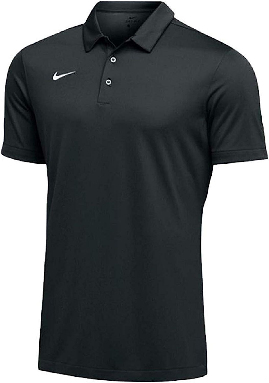 malo mediodía Día del Niño  Amazon.com: Nike Mens Dri-FIT Short Sleeve Polo Shirt Sky Blue: Clothing