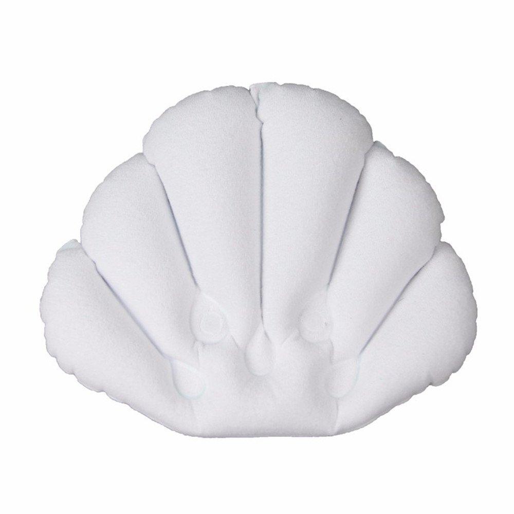 Bathroom supplies bathtub pillow su Bombing new work bath 70% OFF Outlet headrest