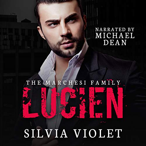 Lucien  By  cover art