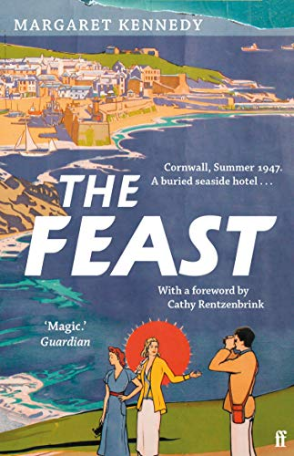 The Feast: the perfect staycation summer read (English Edition)