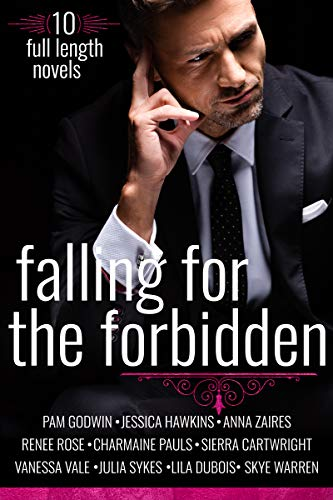 Falling for the Forbidden: 10 Full-Length Novels (English Edition)