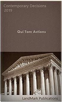 Qui Tam Actions by [LandMark Publications]