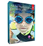 【旧製品】Photoshop Elements 2019 日本語版 通常版 Windows/Mac対応