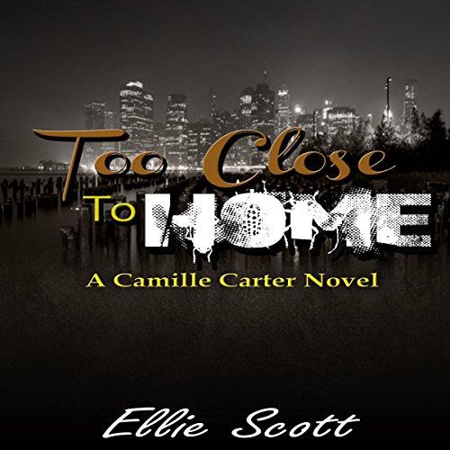 Too Close to Home cover art