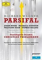 Parsifal - Staatskapelle Dresden