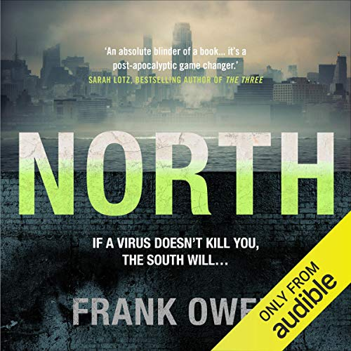 North cover art