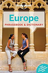 This gift ideas for travelers to Europe will help them translate with ease.