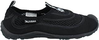 [Cudas] Boy 's Flatwater、Slip On Water Friendly靴