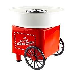 Zuckerwattemaschine – Cotton Candy Maker