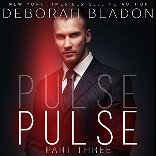 PULSE - Part Three audiobook cover art