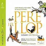 Pere i el llop, Op. 67: L'ànec viu a la panxa del llop (Catalan version)