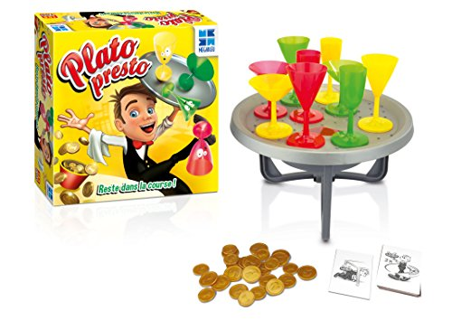 MEGABLEU 678089 Bambini Gioco di ruolo gioco da tavolo