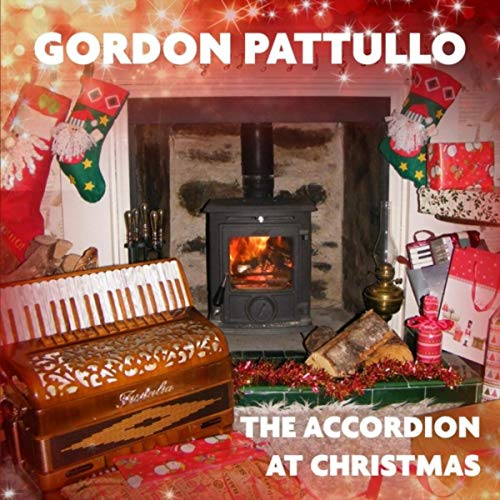 The Accordion at Christmas