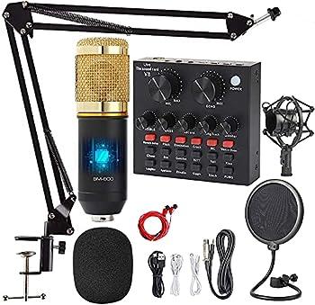 DX LOVER Podcast Equipment Bundle