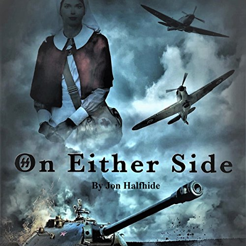 On Either Side audiobook cover art