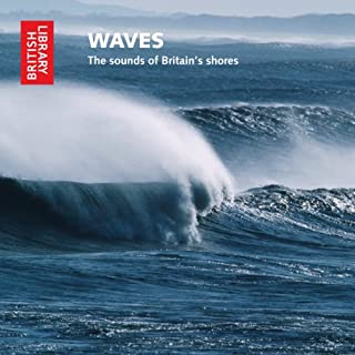 Waves     The Sounds of Britain's Shores              By:                                                                                                                                 Cheryl Tipp                               Narrated by:                                                                                                                                 Fiona McCarthy                      Length: 1 hr and 11 mins     6 ratings     Overall 5.0
