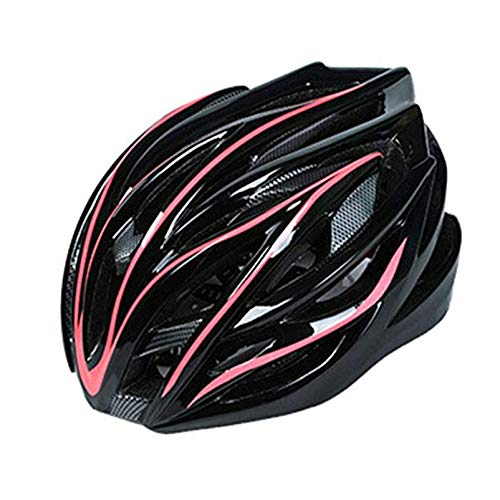 SHGK Casco de Ciclismo Casco de Bicicleta Deportes Mujeres Hombres Casco de...