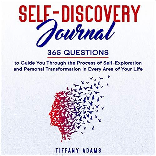 Self Discovery Journal Titelbild