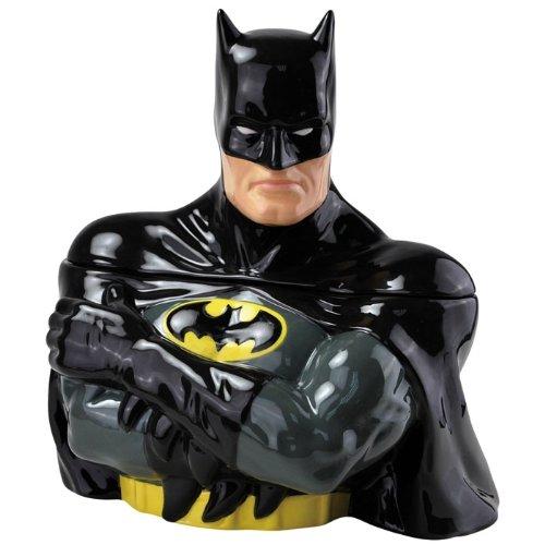 Westland Giftware Batman Ceramic Cookie Jar