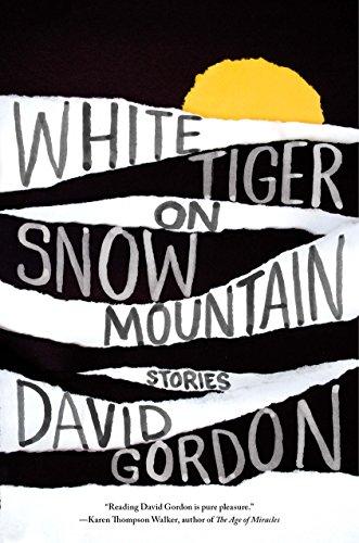 White Tiger on Snow Mountain: Stories (English Edition)