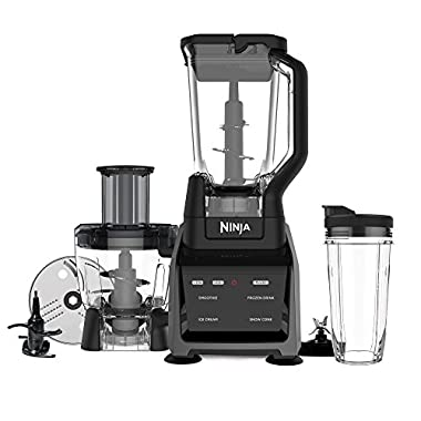 Ninja Intelli-Sense Kitchen System, Black (Certified Refurbished)