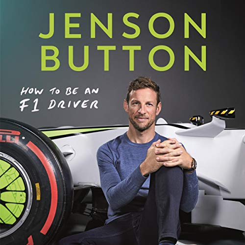 Couverture de How to Be an F1 Driver