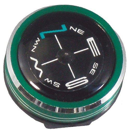 MIZAR-TEC(ミザールテック) リストコンパス グリーン NO800GR