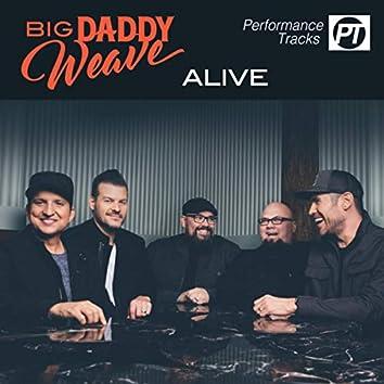 Alive (Performance Track)