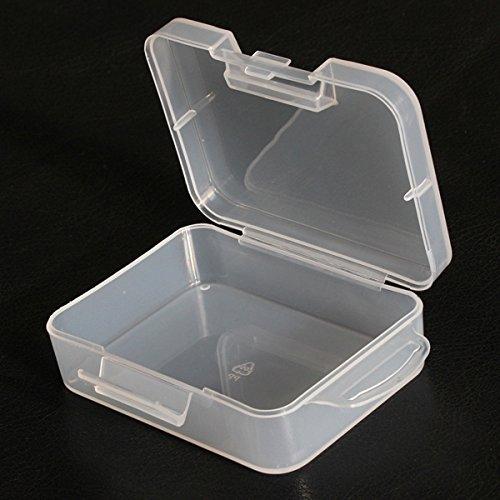 MJJEsports Storage SMT Component Kunststof Elektronica Gereedschap Gadgets Box Case