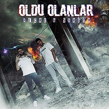 Oldu Olanlar (feat. Hücre)