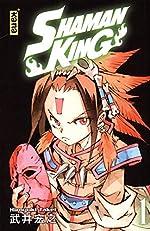 Shaman King Star Edition, tome 1 de Hiroyuki Takei