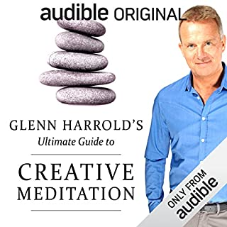 Creative Meditation cover art